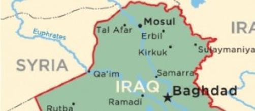 Soffiano venti di guerra in Iraq
