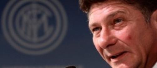 Walter Mazzari allenatore dell'Inter