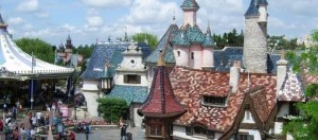 DisneylandParis: dove i sogni diventano realtà