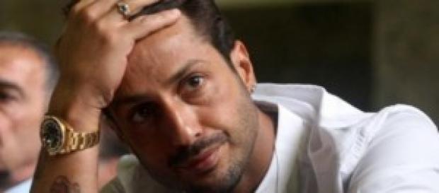 Fabrizio Corona minaccia di togliersi la vita.