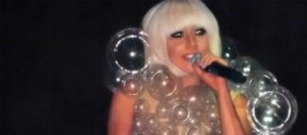 Lady Gaga ricoverata in ospedale