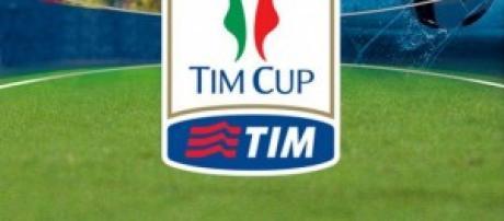 Coppa Italia 2014/2015, primo turno, 10 agosto