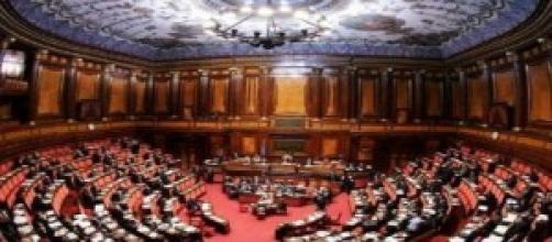 Amnistia e Indulto 2014, approvato il ddl Boschi