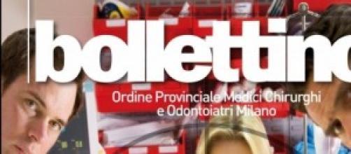Bollettino Ordine dei Medici di Milano