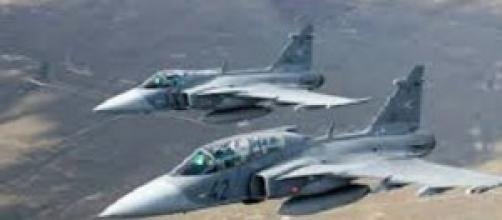 Raid Usa in Iraq contro Isis