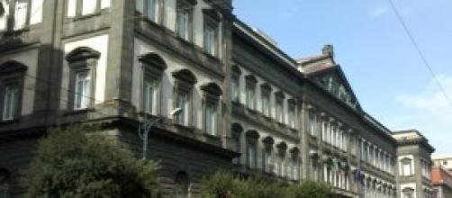 Scuola e turismo: Università Napoli 'Federico II'