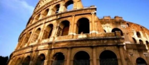 La tua vacanza 2014: Roma Capitale e il Colosseo