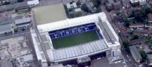 Tottenham's first home league game is against QPR