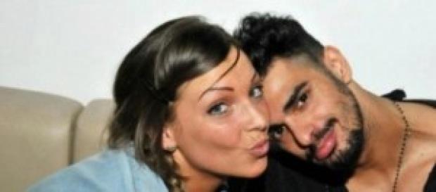 Uomini e donne, news: Cristian e Tara si sposano
