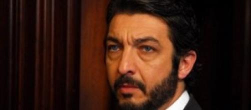 Imagen del actor Ricardo Darín