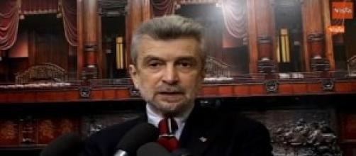 Pensione anticipata 2014, proposta Damiano