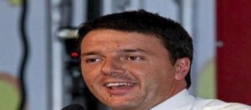 Renzi assicura un'Italia nuova in mille giorni