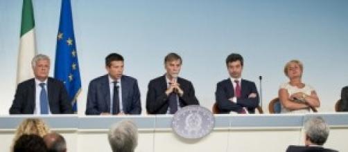 Sblocca Italia e riforma giustizia, nuovi commenti