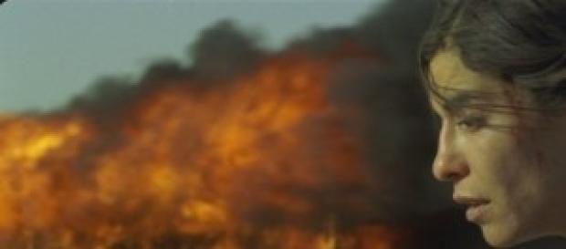 """Imagen de la película """"Incendies"""""""