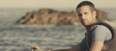 El protagonista de la película 'El Niño'