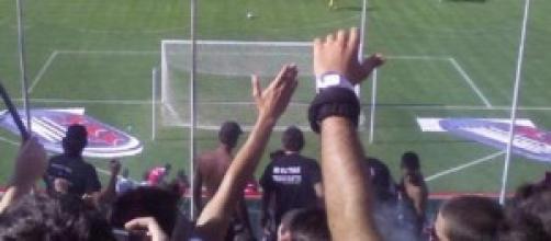 Calcio Monza-Pavia settembre 2014: orario online