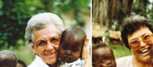 Le tre suore italiane uccise in Burundi Africa