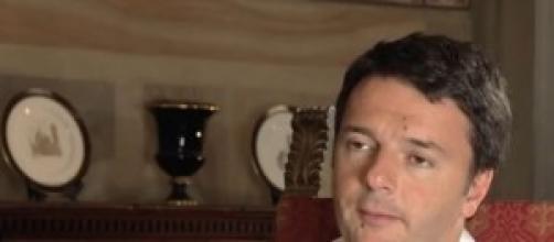 Matteo Renzi non si spaventa