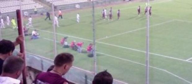 Calcio Lega Pro 2014-15: Unione Venezia-Sudtirol