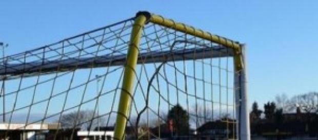 Calcio Pro Patria-AlbinoLeffe 10 settembre 2014