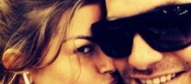 Eugenio e Francesca: secondo figlio in arrivo?