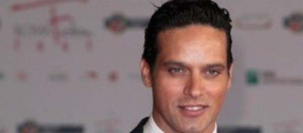 Gabriel Garko, vacanze da single in barca.