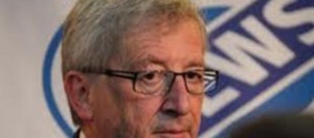 La squadra di Jean-Claude Juncker.