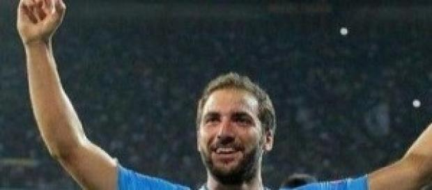 Napoli-Chievo del 14 settembre 2014