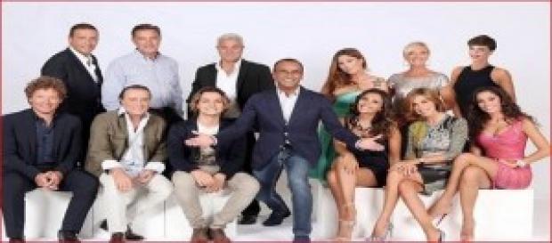 Tale e Quale Show 2014: Il cast completo