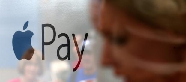 Apple lance Apple Pay, son portefeuille numérique