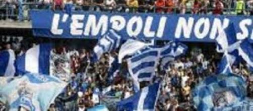 Empoli-Roma apre la 2^giornata di serie A