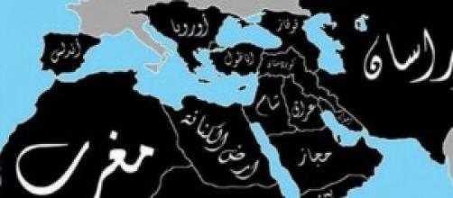 Il terrorismo Isis che spaventa il mondo