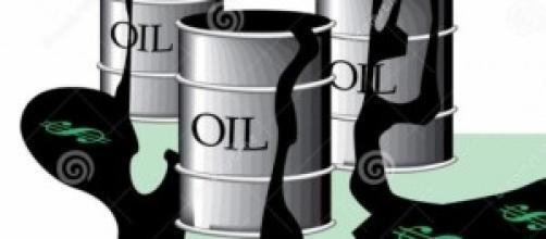 """pobres paises petroleros"""