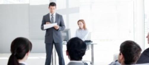 Rasgos de un líder en una empresa