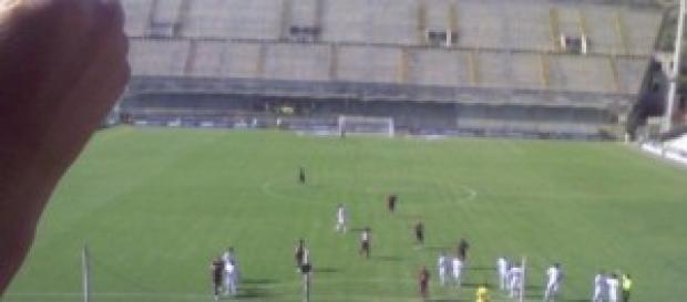 Calcio Reggina-Messina 12 settembre 2014