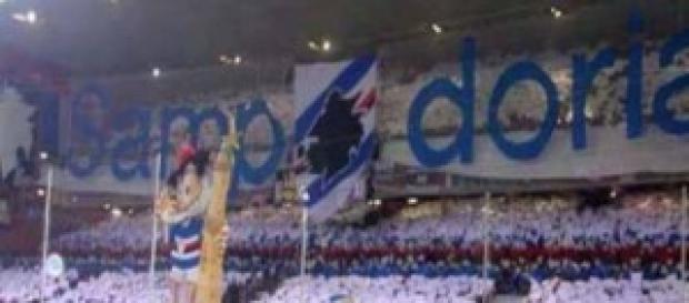 Domenica 14 alle 12:30 anticipo Sampdoria-Torino