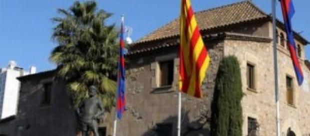 La Masia, la cantera del Barcelona