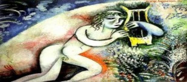 La mostra di Marc Chagall a Milano