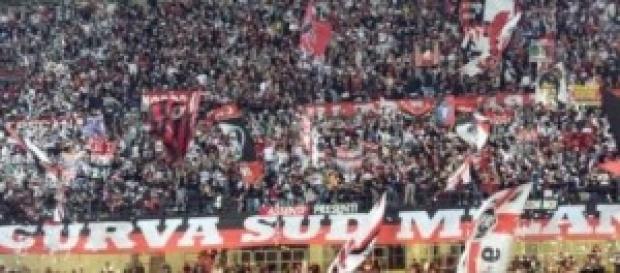 Parma-Milan, posticipo di domenica 14 delle 20:45