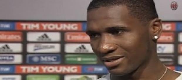 Zapata ancora titolare nel Milan