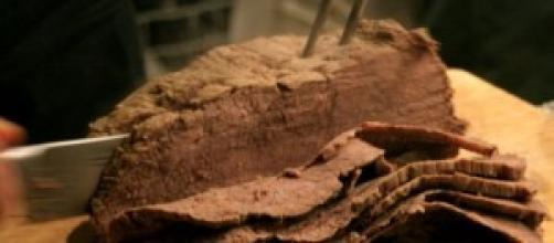 Cozinheiro chocolate Fonte: wikimedia