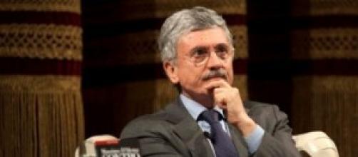 Riforma giustizia 2014: D'Alema vs Renzi