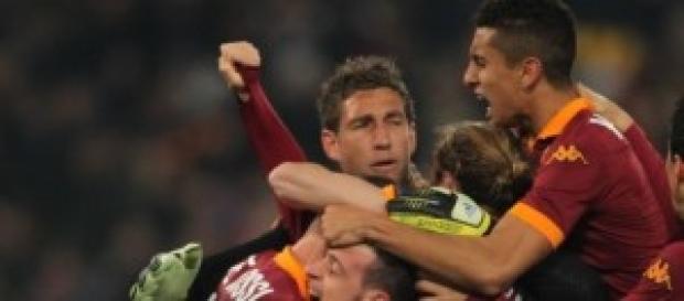 La Roma va a Empoli per vincere