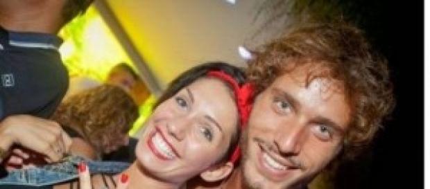 Manfredi fidanzato con Veronica Valà. E Giorgia?