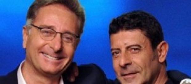 Paolo Bonolis torna ad Avanti un altro