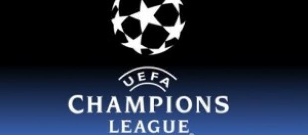 Roma e Juventus in campo per la Champions league