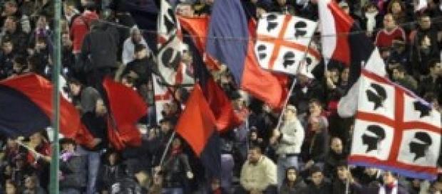 Seconda giornata di serie A, Cagliari-Atalanta