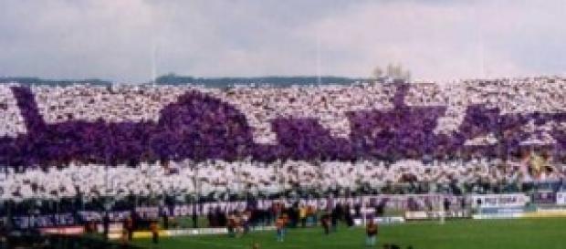 Serie A, 2^giornata, Fiorentina-Genoa