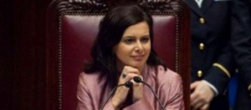 Laura Boldrini, amnistia e indulto 2014?