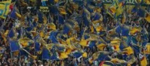 Serie A, 2^giornata, Hellas Verona-Palermo
